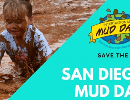 San Diego Mud Day: June 29, 2019
